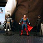 Des figurines DC Collectibles signées Jae Lee