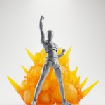 2 nouveaux Tamashii Effects pour vos figurines