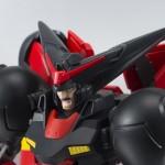 G GUNDAM - Robot Spirit et S.H.Figuarts chez Tamashii Nations