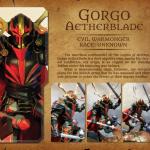 Mythic legions 3