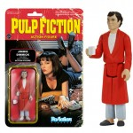 ReAction Figures : Pulp Fiction version rétro
