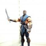 #NYCC :  Mortal Kombat X par Mezco