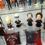 #NYCC : Sons of Anarchy  par Mezco