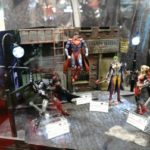 #NYCC : Superman S.H.Figuarts Injustice