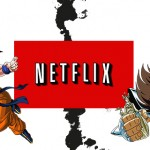 Dragon Ball Z & Saint Seiya sur Netflix