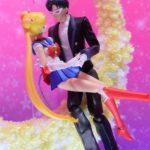 Des nouveautés Sailor Moon au Tamashii Nations 2014
