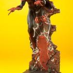 Sideshow Spiderman Classic Polystone 008