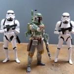 Star wars black series 6in Boba Fett 15