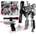 Transformers – MP-05 Megatron