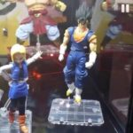 #NYCC Tamashii Nation : S.H.Figuarts Vegeto (Bejitto)