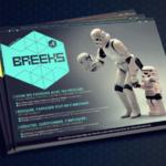 Breeks le magazine Geek à construire et partager en famille