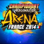 Krosmaster, 2e édition du Championnat de France