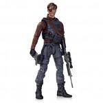 DC Collectibles: 2 nouvelles figurines pour Arrow