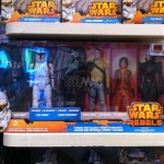 Du nouveau au Disney Store : Star Wars, Marvel, Frozen…