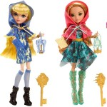 Through The Woods la nouvelle collection Ever After High