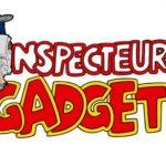 Instant Vintage Inspecteur Gadget Poupée 30cm