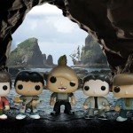 The Goonies c'est Pop!