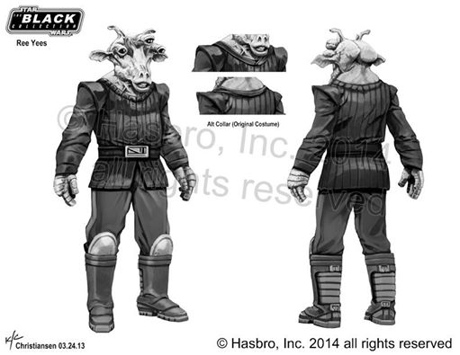 hasbro blacks eries concept art 1