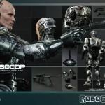 hot toys robocop BD 4