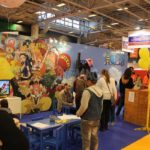 #Kidexpo les pirates de one Piece sont là