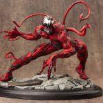 Maximum Carnage Fine Art Statue