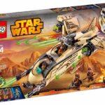LEGO Star Wars : les sets 2015 en images