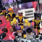 Marvel Minimates series 60 : X-Men Vs Brotherhood