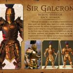 mythic legions 11