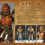 Mythic Legions : les Four Horsemen de nouveau en selle !