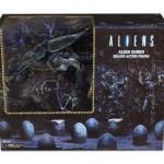 Reine Alien NECA : c'est dans la boîte !