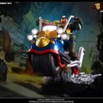 Judge Dredd par Pop Culture Shock Collectibles, Inc