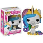 My Little Pony et Assassin's Creed en Pop Vinyl