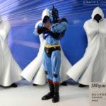 Tamashii Nations 2014: S.H.Figuarts Kinnikuman encore des nouveautés