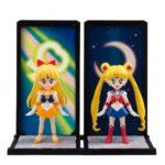 Sailor Moon & Sailor Venus : Tamashii Buddies