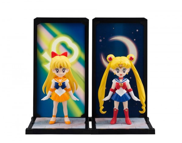 sailor moon tamashii buddies 1