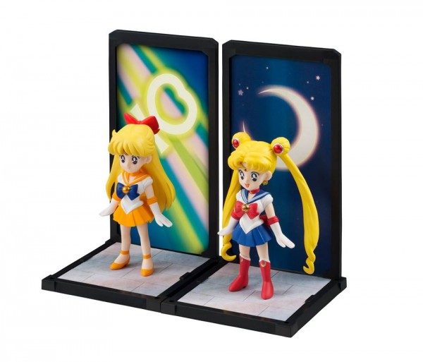 sailor moon tamashii buddies 2