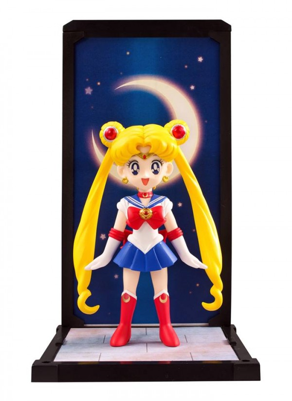 sailor moon tamashii buddies 4