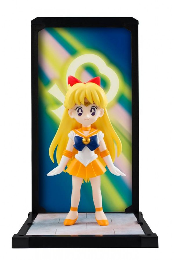 sailor moon tamashii buddies