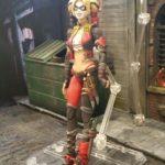 #NYCC : Harley Quinn S.H.Figurarts