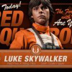 Star Wars : Luke pilote par Sideshow