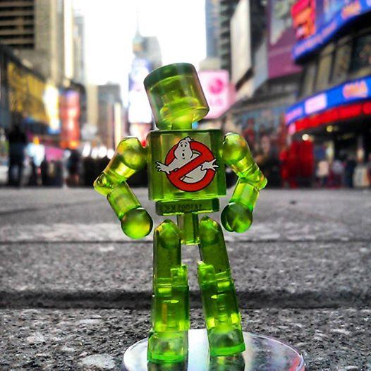 slime square promo figure