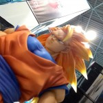 #NYCC Son Goku SSJ3 annoncé en FiguartsZero EX