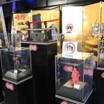 Star Wars encore de nouvelles figurines Tamashii Nations