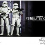 Star Wars par Hot Toys : au tour des  Stormtroopers