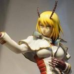 Un nouvelle figurine Terra Formars par Good Smile Company