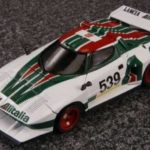 Review – Transformers – MP-20 Wheeljack