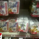 Dispo en France : Transformers Stomp & Chomp, Construct Bots, Roadbots