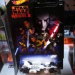 Dispo en France : Tortues Ninja, Star Wars Hot Wheels, Barbie, MLP