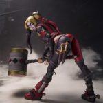 Injustice Batman, Le Joker et Harley Quinn les nouvelles images