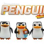 Les Pingouins de Madagascar en Pop!